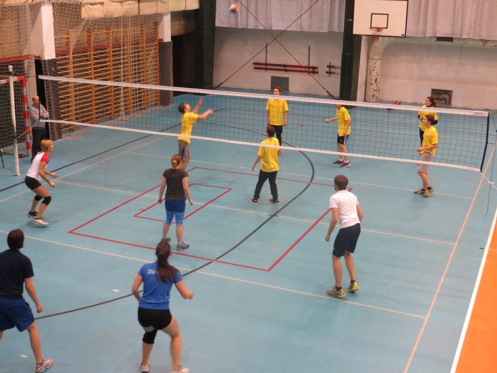 Velké finále Učitelé vs. Liberec